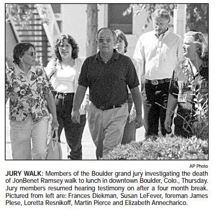 grand-jurors