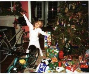 JB on christmas