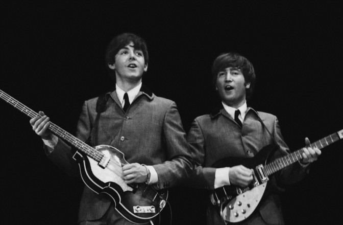 John and Paul 4