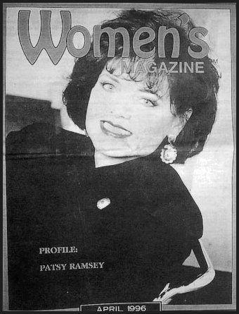Patsy Womens Magazine