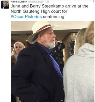 barry arrives 2
