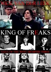 King of Freaks cover