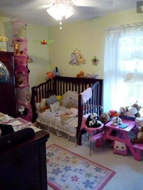caylee room