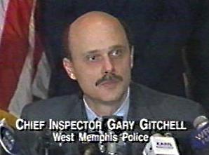 Gary Gitchell