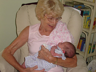 grandma and caylee