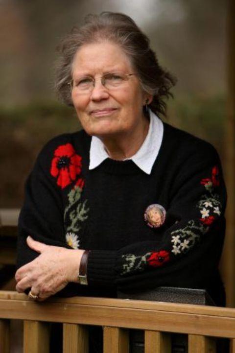 Janet Kennedy