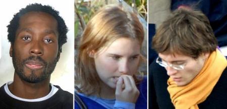>>>ANSA/ MEREDITH: 3 RICORSI PER DECIDERE FUTURO RAFFAELE-AMANDA