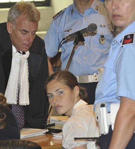 Knox trial 11