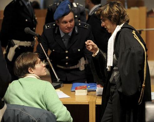 Knox trial 6
