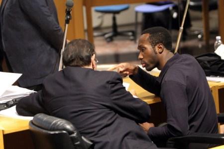 Knox trial 61