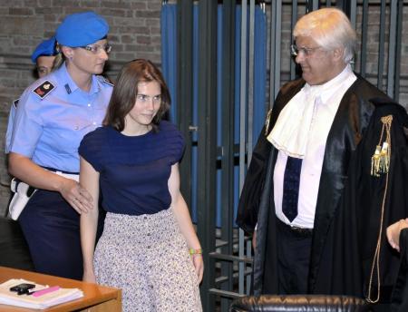Knox trial 72