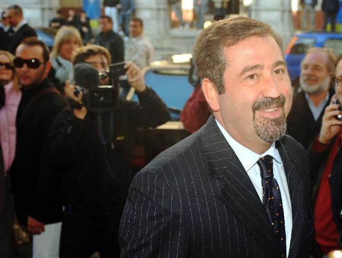 Marco Brusco