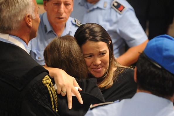 Maria Del Grosso