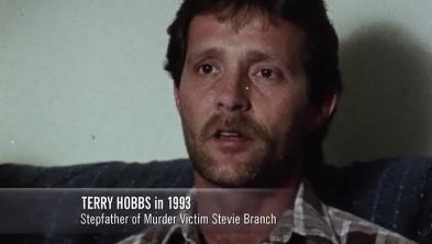 Terry Hobbs 1993