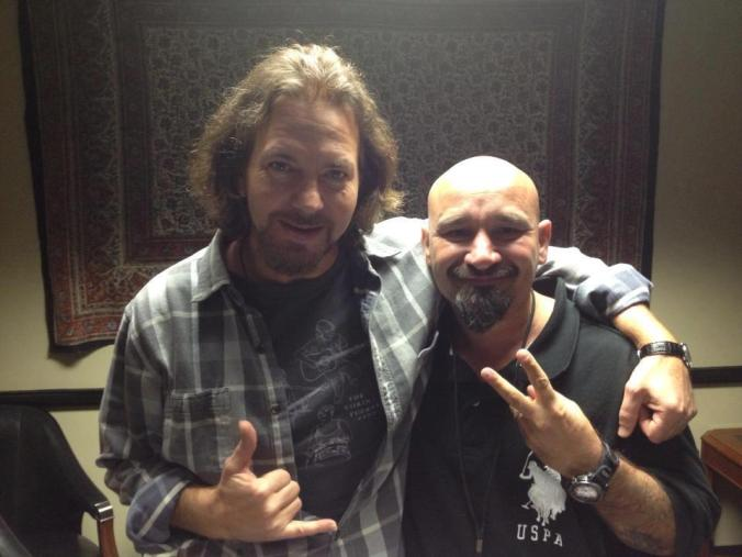 Vedder and Misskelley