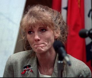 Vicki Hucheson 1994