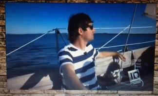 Burke boat