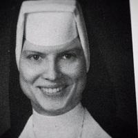 Sister Cathy Cesnik
