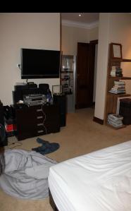 bedroom door 2