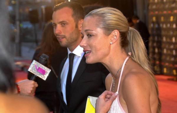 Pistorius+and+Steenkamp
