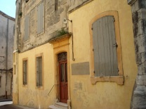 Arles-yellow-house-wall