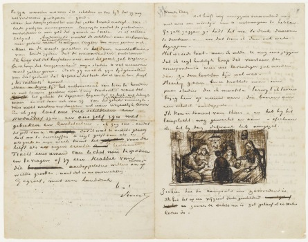 Letter_from_Vincent_Van_Gogh_to_Theo_Van_Gogh_9_April_1885
