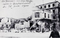 """Tiré de l'ouvrage """"Arles en photos et cartes postales anciennes : 1890-1981"""" de René Garagnon. - Arles : impr. Berthier, 1984."""