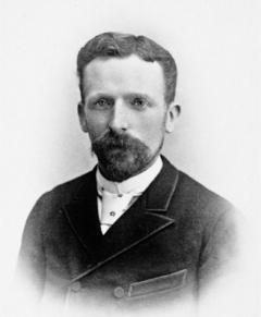Theo van Gogh