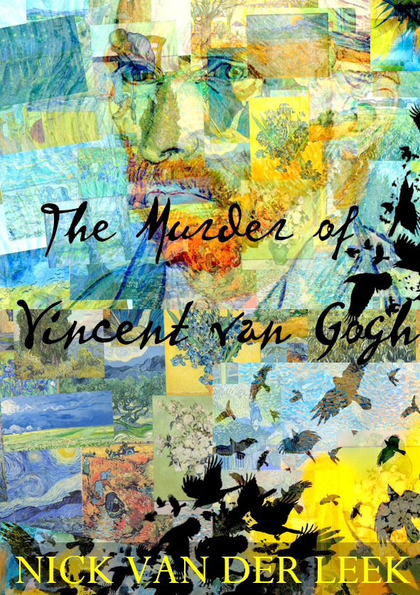 Van Gogh Murder Final