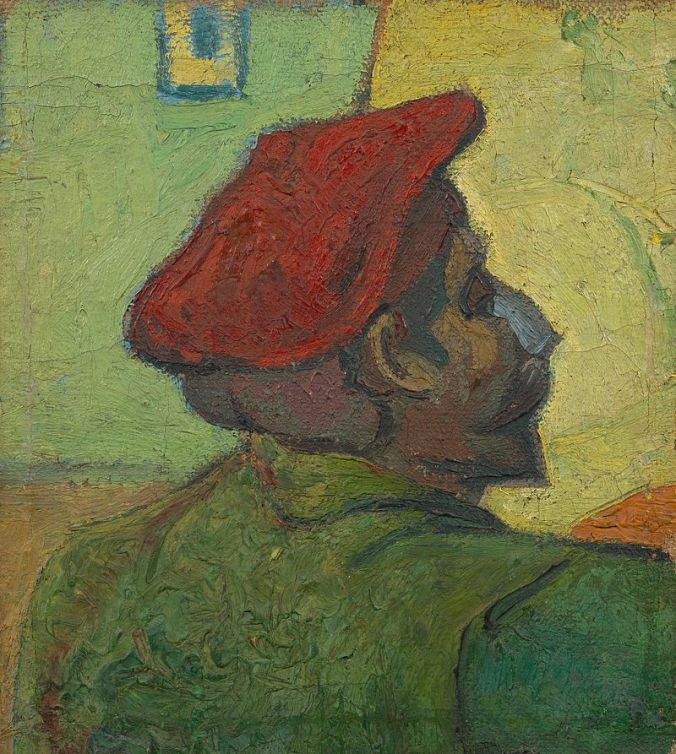 Vincent_van_Gogh_-_Paul_Gauguin_(Man_in_a_Red_Beret)