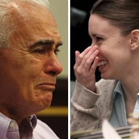 Is THIS Casey Anthony's motive, timestamped, in her own words?