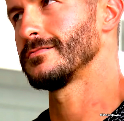 Hold up, is that a SCRATCH on Chris Watts' neck? | #SHAKEDOWN