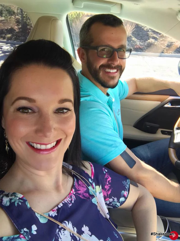 3 NEW INSIGHTS: Chris Watts and Scott Peterson: liquidating their