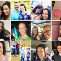 Shan'ann Watts' Facebook Profile is still Public - and what it could mean