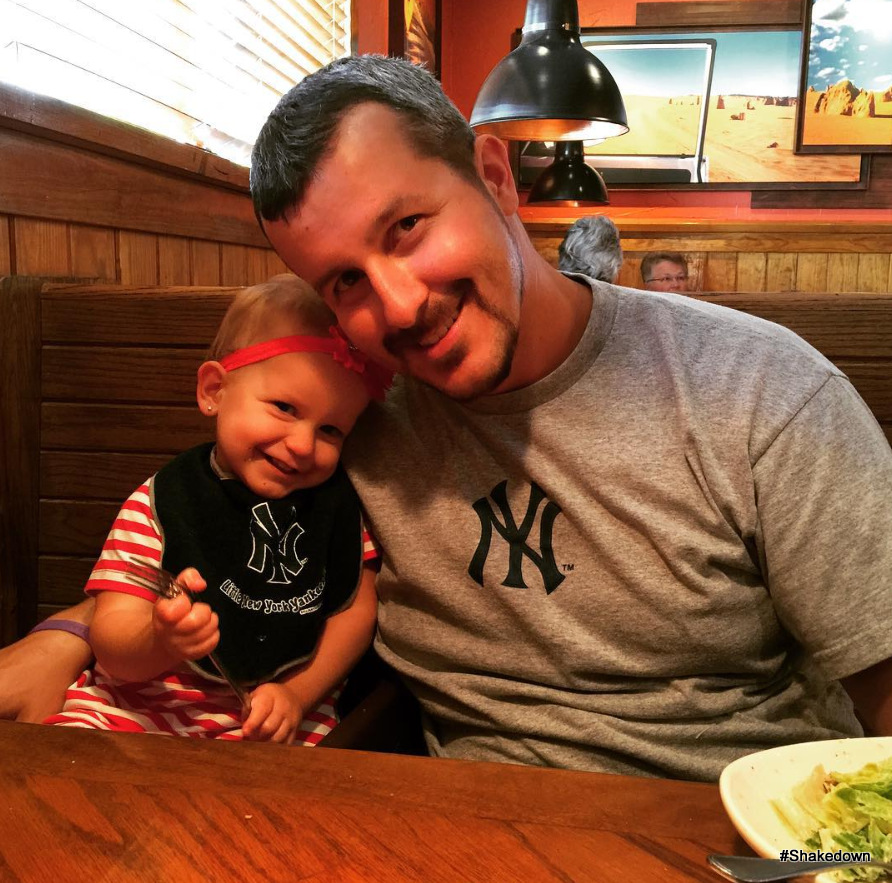 Prior to the murders, was Chris Watts a good father